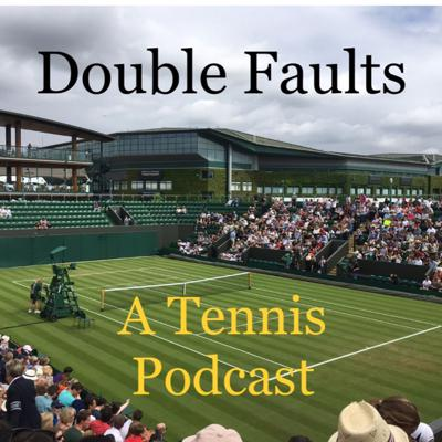 Cover art for Episode 7: Murray Mourning and Aussie Open Preview