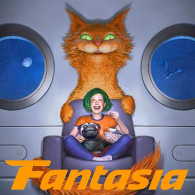Cover art for Special Report: Fantasia 2020 Part 1
