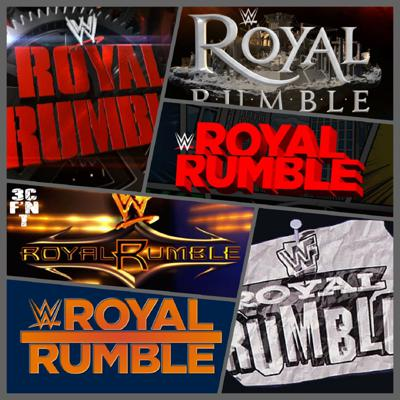 Cover art for Changing the Rumble