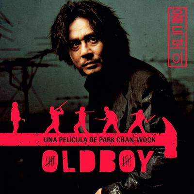 Cover art for Special Report: Oldboy (2003)