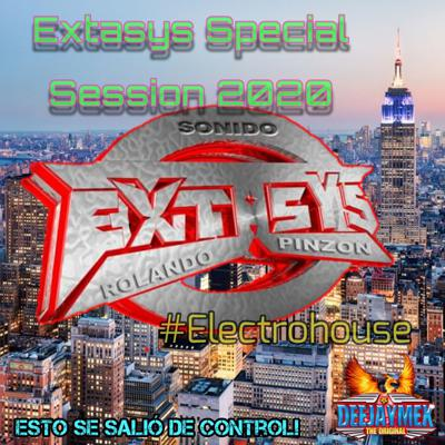 Cover art for Extasys Special Session