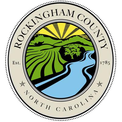 Cover art for August 3, 2020 Rockingham County Board Of Commissioners Meeting