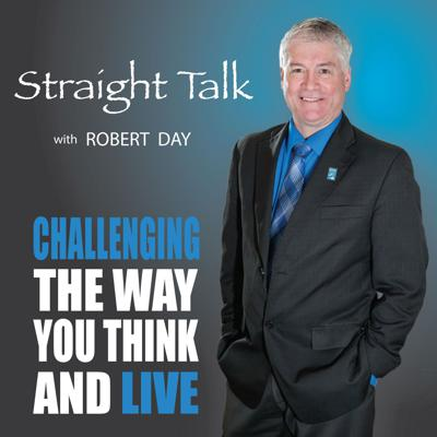 Straight Talk with Robert Day