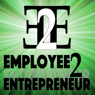 This podcast is a documentation of Bill Clanton's journey from Employee to Entrepreneur as featured in the book