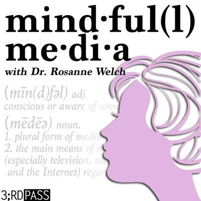 Cover art for Mindful(l) Media 09: Bashing Auteur Theory & Emmy Voting + D Lynn Smith Pt4