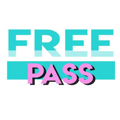 Free Pass - The World's ONLY Sports Show