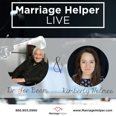 Looking for real answers to your real-life marriage problems?This podcast addresses the real issues that marriages face every day. Whether your spouse is in love with someone else, sexual issues are destroying your marriage, or you are wanting to know how to make your marriage stronger - this podcast is for you. https://www.MarriageHelper.com