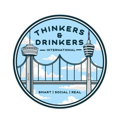 The Think & Drink Podcast