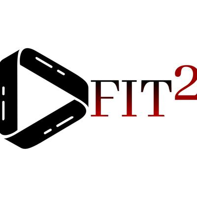Fit Squared. A quirky unconventional wellness & fitness podcast for the everyday Jane and Joe.