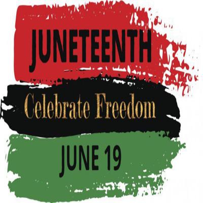 Cover art for Happy Juneteenth? What Is Juneteenth & More (P2R Live Podcast)