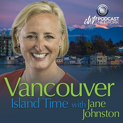 35   Wondering what life is really like on Canada's wild and crazy west coast? This podcast is all about the people, the place's and Vancouver Island Time. Together we will explore this island paradise, a combination of ocean, city, and country living. We will meet the fabulous locals like the chicken lady and the fudge fairy, who have chosen Victoria and Vancouver Island as their home. And, we will learn what makes this place unique and special to those who live here.