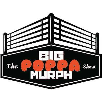 Cover art for BIG POPPA MURPH SHOW EP.10 MY PREDICTIONS ON NXT WAR GAMES AND WWE SURVIVOR SERIES