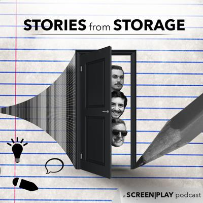 Stories from Storage