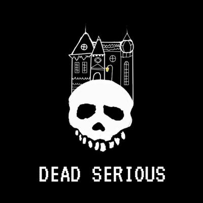Two kids talk to their local dead and find out more than they bargained for. (New episodes bi-weekly on Saturdays.)