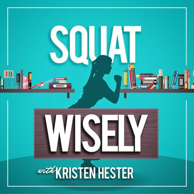 Squat Wisely