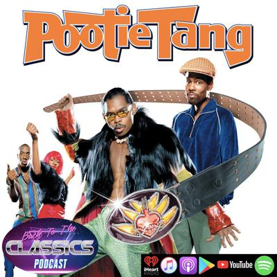 Cover art for Back to Pootie Tang w/ Duval Brown