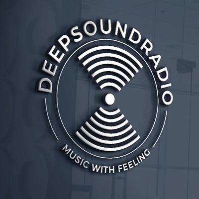 Playing music with feeling. Tune in via www.deepsoundradio.com  transmitting worldwide to all music lovers. Tune in and bop your head! Don't miss a show...completely uplifting!!