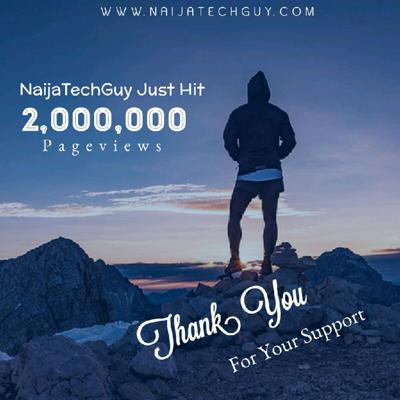 Cover art for NaijaTechGuy Tech Round Up (August 2017)