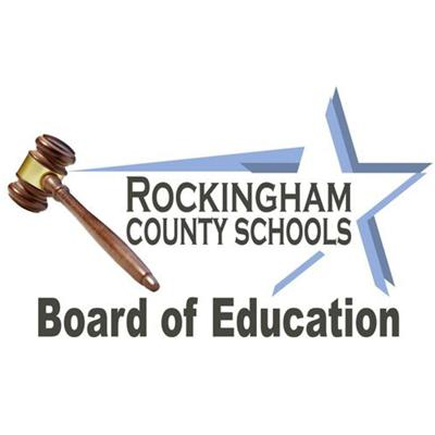 Cover art for July 16, 2020 Rockingham County Board Of Education Emergency Called Meeting