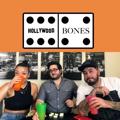 Three friends play a game of dominoes with a special guest from the entertainment business.  It's a party in our kitchen and you're invited!Filmmaker Kyle Morrison, writer David