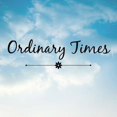 Ordinary Times Podcast