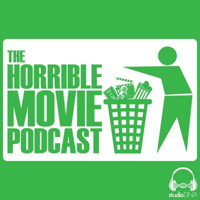 Blockbusters, limited releases, a-list, no list, big budgets, sequels; horrible movies come in all shapes and sizes and The Horrible Movie Podcast is an equal opportunity employer when it comes to bad movies. Each week Jack Altermatt (host and creator) invites a friend over to watch a horrible movie and then record their conversation about what made it so terrible. The only rule is: it must be a theater release movie; no straight to DVD movies here. Remember