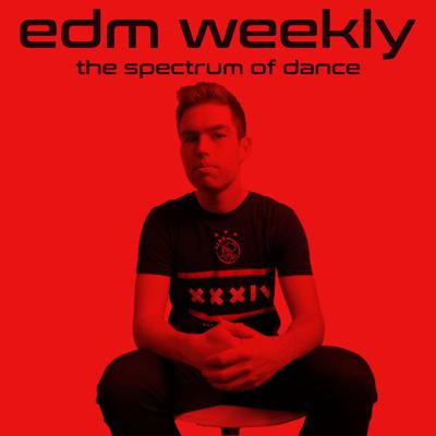 Cover art for EDM Weekly Episode 335