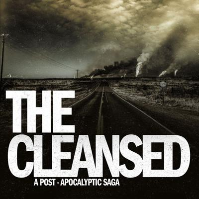 Cover art for Cleansed Series Update / Stitcher Partnership