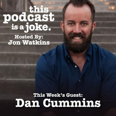 This Podcast Is a Joke