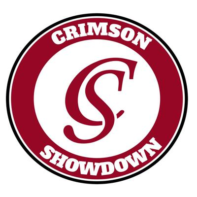 Crimson Showdown Podcast