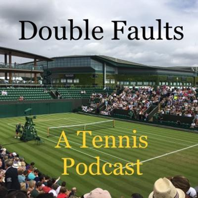 Jump in as Matt Bailey and Indy Kang serve up their take on the circus that is world tennis. From Melbourne to London, this doubles pair will be following the tour from one corner of the globe to the next. Listen in for a slice of the action!Follow us on Twitter: @Double_FaultsEmail us at: doublefaults@outlook.com