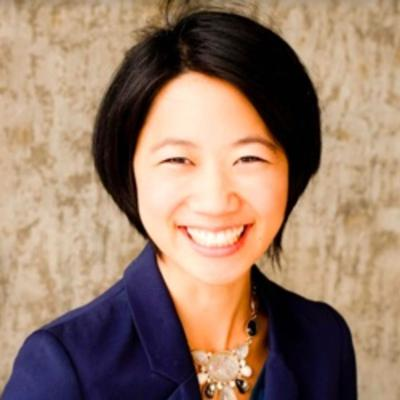 Cover art for Anna S. Choi, Business Energy Coach, TEDx Speaker, and Forbes Author