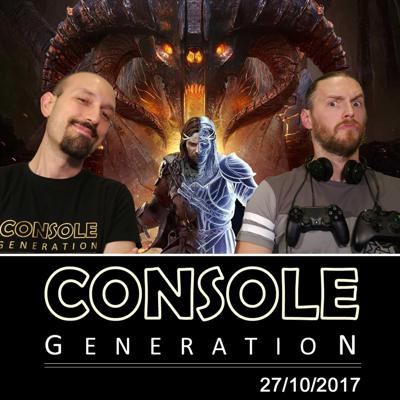 Console Generation