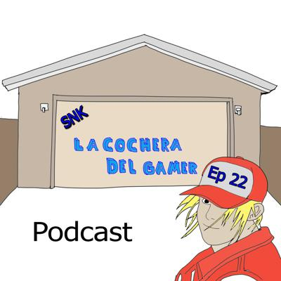 Cover art for Episodio 22 - Castlevania Netflix, Under Night, Tales of Rays, Hot Shots Golf y Doomfist