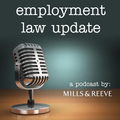 Employment law update podcast