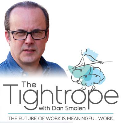 The Tightrope Podcast