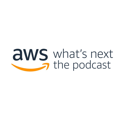 AWS What's Next Podcast