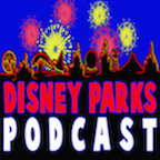 All the Disney Parks in One Podcast