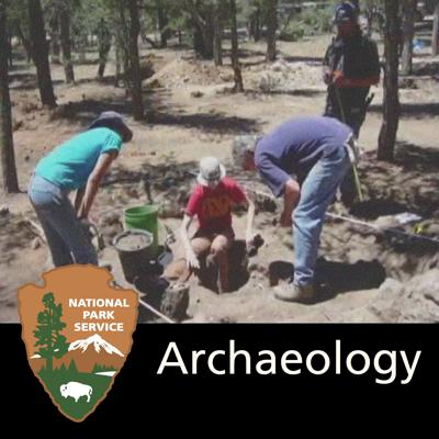 This collection discusses the role of archaeology at Fort Vancouver, artifacts at Fort Vancouver, technology used in archaeological research, and Archaeology Month at Grand Canyon National Park.