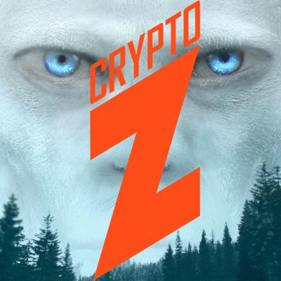 """Crypto-Z is a new immersive sci-fi audio drama. Join Jane Silver's mission to restore life on the planet, as she ascends the Alps to discover the mesmerizing yet menacing """"Iceman"""".  Created by award-winning filmmaker Hadrien Royo and New York Times Bestselling Author Danielle Trussoni. Text us at (646) 229-3423 or Subscribe to our newsletter on www.euphonie.media @cryptoZpodcast"""