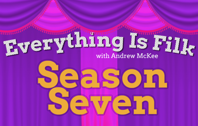 with Andrew McKee Podcast