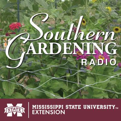 Southern Gardening Podcast