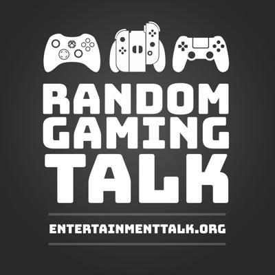 Random Gaming Talk: Video Games