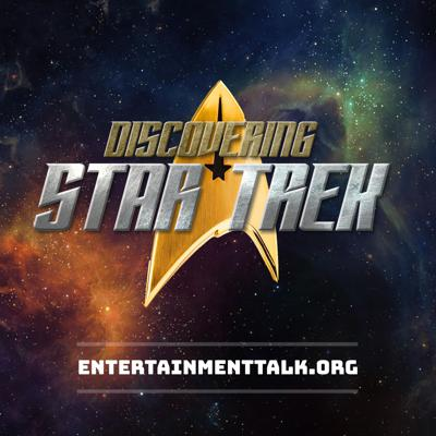 Cover art for Star Trek Discovery 115 'Will You Take My Hand?' Season Finale Review