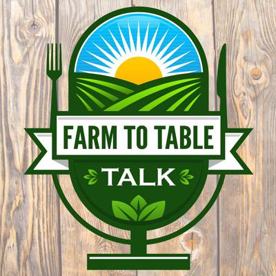 Cover art for Small Is The New Big – Zack Smith - Farm To Table Talk