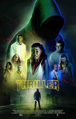 Cover art for THRILLER Director Joins GM to Discuss LAST DRAGON, GHOST DOG, and Drop Big News