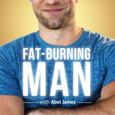 Fat-Burning Man by Abel James (Video Podcast): The Future of Health & Performance