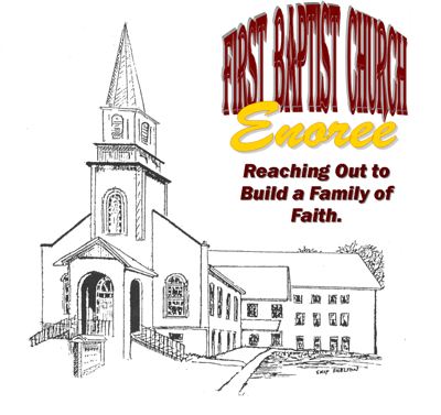 Worship Audio – First  Baptist Church, Enoree SC