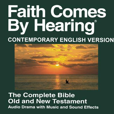 CEV Bible - Contemporary English Version