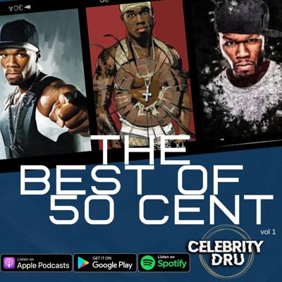 Cover art for THE BEST OF 50 CENT